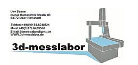 3d-messlabor