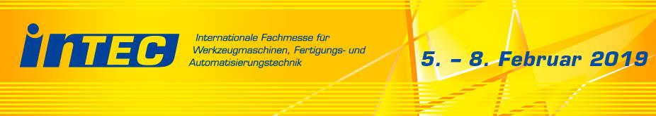 Internationale Fachmesse für Werkzeugmaschinen, Fertigungs- und Automatisierungstechnik